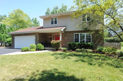 519 Longview Drive, Antioch, IL 60002 - MLS#: 10036727