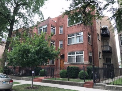 6144 S Woodlawn Avenue UNIT 1N, Chicago, IL 60637 - MLS#: 10036749