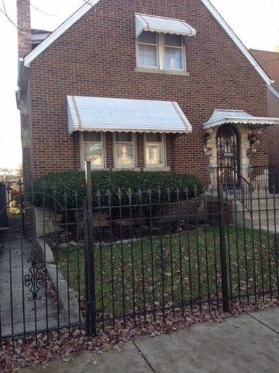 6134 S Loomis Boulevard, Chicago, IL 60636 - MLS#: 10036806