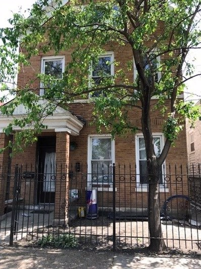 2853 S Spaulding Avenue, Chicago, IL 60623 - MLS#: 10036820