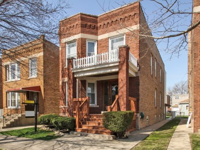 4732 N Lowell Avenue, Chicago, IL 60630 - MLS#: 10036858
