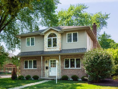 500 William Street, River Forest, IL 60305 - MLS#: 10036876