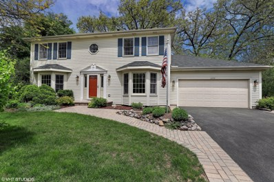 6554 Foxworth Lane, Gurnee, IL 60031 - MLS#: 10036907