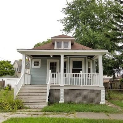 3715 Sunnyside Avenue, Brookfield, IL 60513 - MLS#: 10036926