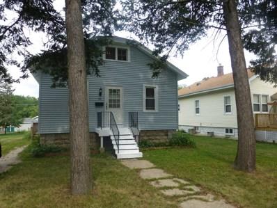 16 S HUDSON Street, Westmont, IL 60559 - #: 10036927
