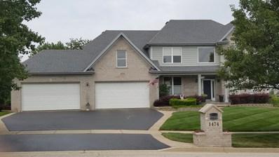 1474 Alexandra Boulevard, Crystal Lake, IL 60014 - #: 10036934