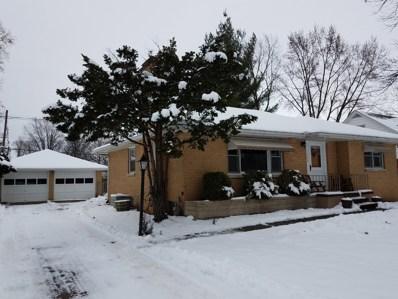 1322 Grandview Drive, Champaign, IL 61820 - #: 10036939