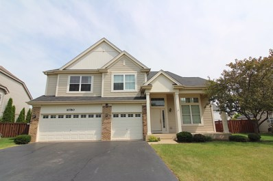 10780 Cambria Court, Huntley, IL 60142 - #: 10036942
