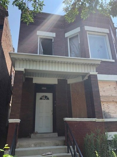 6453 S Honore Street, Chicago, IL 60636 - MLS#: 10036957