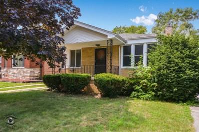 14340 Minerva Avenue, Dolton, IL 60419 - MLS#: 10036995