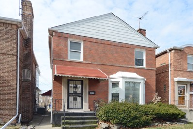 1910 N Normandy Avenue, Chicago, IL 60707 - MLS#: 10036998