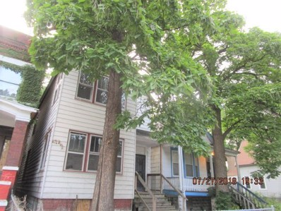 6744 S Green Street, Chicago, IL 60621 - MLS#: 10036999