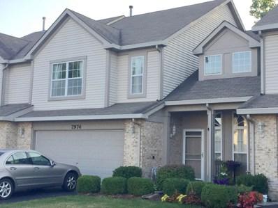 7974 Hedgewood Drive, Darien, IL 60561 - #: 10037015