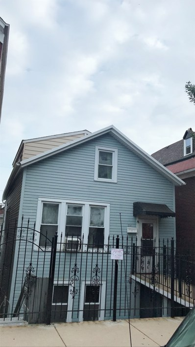 2141 W 22nd Place, Chicago, IL 60608 - #: 10037018