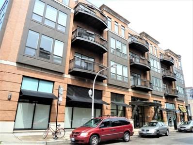 600 W Drummond Place UNIT 307, Chicago, IL 60614 - MLS#: 10037020