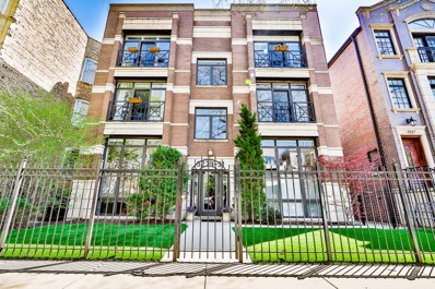 3229 N Clifton Avenue UNIT 3S, Chicago, IL 60657 - MLS#: 10037055