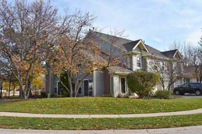 750 Old Creek Court, Elk Grove Village, IL 60007 - MLS#: 10037061