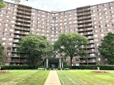 7141 N Kedzie Avenue UNIT 405, Chicago, IL 60645 - MLS#: 10037074