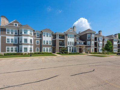 7 E Kennedy Lane UNIT 202, Hinsdale, IL 60521 - #: 10037081