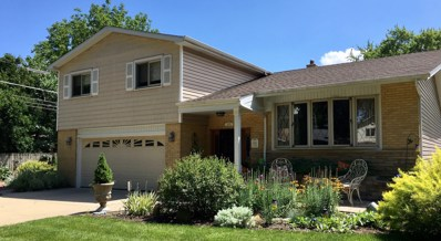 1827 W Azalea Lane, Mount Prospect, IL 60056 - MLS#: 10037096