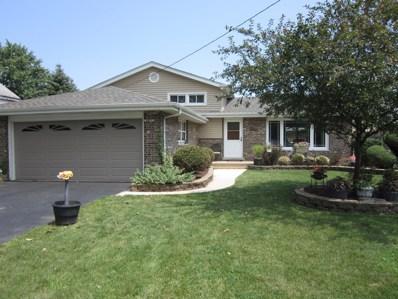 8807 Meade Avenue, Oak Lawn, IL 60453 - MLS#: 10037103