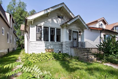 11526 S Wallace Street, Chicago, IL 60628 - MLS#: 10037109