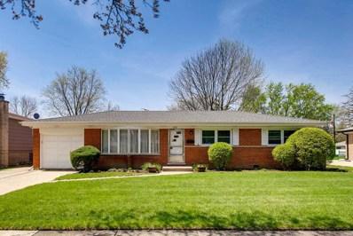 408 S Crestwood Lane, Mount Prospect, IL 60056 - #: 10037118