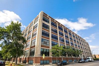 3963 W Belmont Avenue UNIT 221, Chicago, IL 60618 - MLS#: 10037129