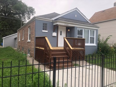 7144 S Woodlawn Avenue, Chicago, IL 60619 - MLS#: 10037184