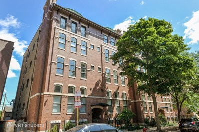 928 W Dakin Street UNIT 3, Chicago, IL 60613 - MLS#: 10037227