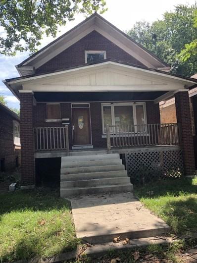 7921 S Ridgeland Avenue, Chicago, IL 60617 - #: 10037228