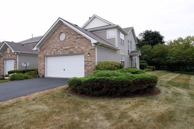 24099 Pear Tree Circle, Plainfield, IL 60585 - MLS#: 10037243