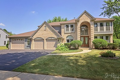 27 S Royal Oak Drive, Vernon Hills, IL 60061 - #: 10037251