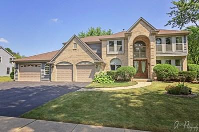 27 S Royal Oak Drive, Vernon Hills, IL 60061 - #: 10037251