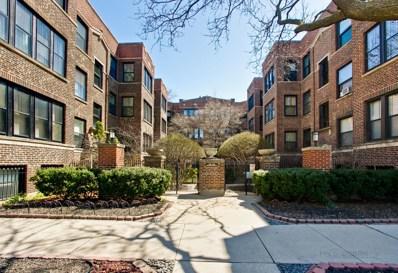743 W Brompton Avenue UNIT 2N, Chicago, IL 60657 - MLS#: 10037273