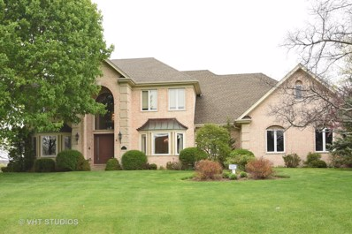 21 Wedgewood Drive, Hawthorn Woods, IL 60047 - #: 10037281