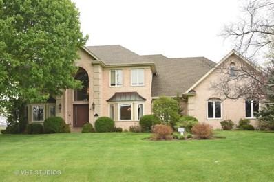 21 Wedgewood Drive, Hawthorn Woods, IL 60047 - MLS#: 10037281