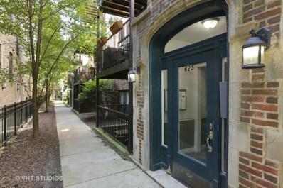 625 W Arlington Place UNIT 2S, Chicago, IL 60614 - MLS#: 10037285