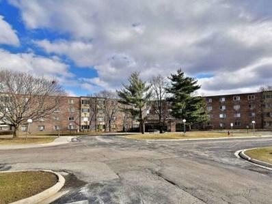 1475 Rebecca Drive UNIT 402, Hoffman Estates, IL 60169 - #: 10037341