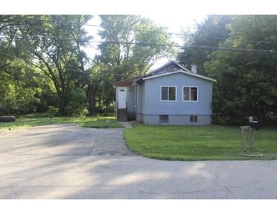 1240 Menoma Trail, Algonquin, IL 60102 - #: 10037355