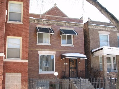 6911 S Prairie Avenue, Chicago, IL 60637 - MLS#: 10037363