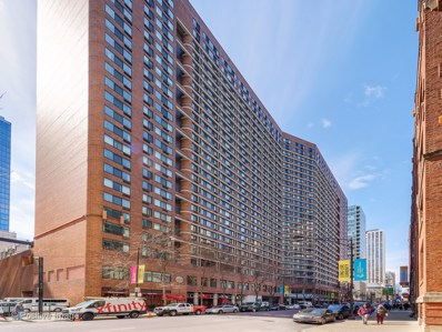 211 E Ohio Street UNIT 711, Chicago, IL 60611 - MLS#: 10037367