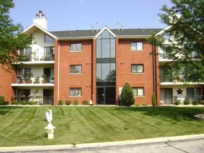 18100 Rita Road UNIT 2C, Tinley Park, IL 60477 - MLS#: 10037369