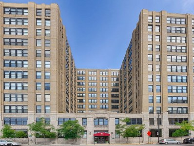 728 W Jackson Boulevard UNIT 804, Chicago, IL 60661 - MLS#: 10037394