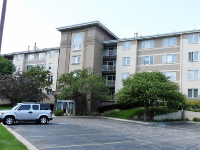 480 E Montrose Avenue UNIT 212, Wood Dale, IL 60191 - #: 10037398