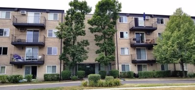 2515 E Olive Street UNIT 1C, Arlington Heights, IL 60004 - MLS#: 10037421