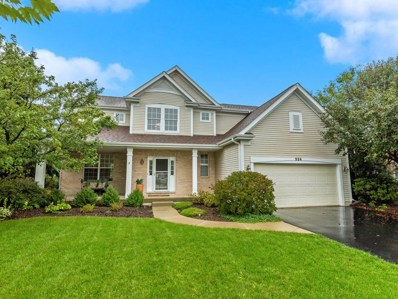 524 Charlton Court, Lake Villa, IL 60046 - MLS#: 10037436