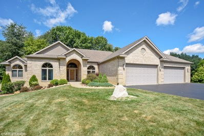 3434 Forest Ridge Drive, Spring Grove, IL 60081 - #: 10037438
