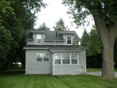 3542 Front Street, Matteson, IL 60443 - MLS#: 10037452