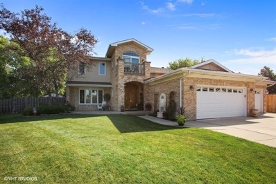 935 Richmond Court, Elk Grove Village, IL 60007 - #: 10037459